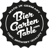 Bier Garten Table - made in Germany